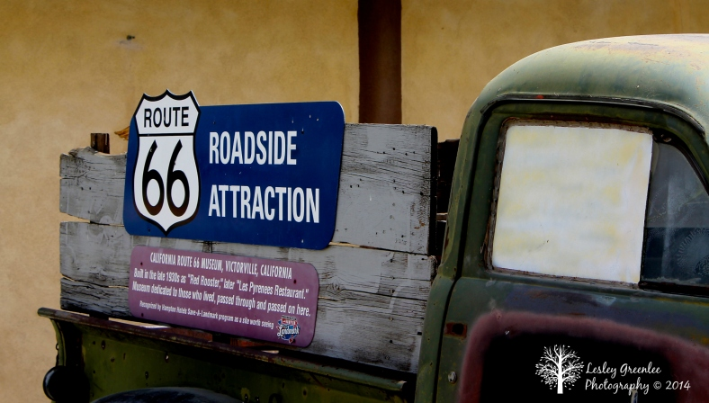 Studebaker Roadside Attraction (click photo to enlarge)