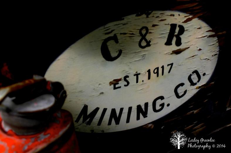 C&R Mining COmpany