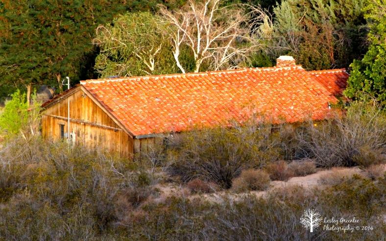 Kemper Campbell Ranch  Apple Valley, CA